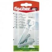 Fali tipli, dübel Fischer UX 8 x 50 RH N K 50 mm 8 mm 94289 2 db