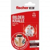 Fischer fischer képkarom 8 db. 8 db