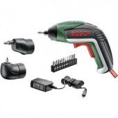 Bosch IXO V készlet Akkus csavarozó 3.6 V 1.5 Ah Lítiumion + akku