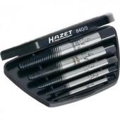 Csavarkihajtó készlet, 5 részes, belső négylapfejű 12,5 mm, Hazet 840/5