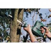 Fűrészlap szúrófűrészhez HCS, vágó hossz: 210 mm, 2 db, Wolfcraft 2295000