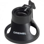 Dremel 566 Dremel kisgépekhez illeszthető fúró, maró előtét