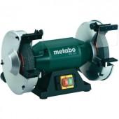 Metabo Kettős köszörűgép DSD 200 619201000