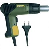 Proxxon 27130 Micromot MH 550 Hőlégfúvó, forrólevegős pisztoly 230V/500W