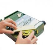 PROXXON 27006 Micromot KS 230 Asztali fűrészgép 230V