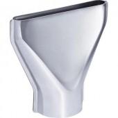 Széles nyílású fúvóka 75 mm