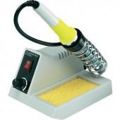 Forrasztóállomás 230V/AC, teljesítmény 40W, hőmérséklettartomány 150 - 420 °C, Basetech JLT-13