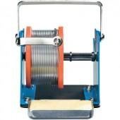 Toolcraft forrasztóón letekercselő  2 részes  vezeték adagoló tisztító szivaccsal  Toolcraft KP-282