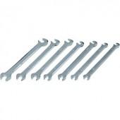 Mini villáskulcs készlet, 7 részes 3,0 - 5,5 mm Donau 900