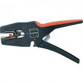 Knipex MultiStrip 10 12 42 Automatikus kábelcsupaszoló, blankoló fogó 0.03 - 10 mm² 7 - 32