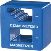 Felmágnesező és lemágnesező, demagnetizáló Toolcraft