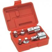 Átalakító adapter készlet, 6 részes, Vigor V1293