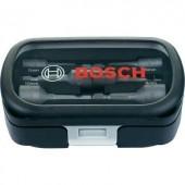 Bosch dugókulcs készlet, 6 részes 2608551079
