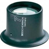 Lencse méret: 5,0 x 25 mm Eschenbach 11245