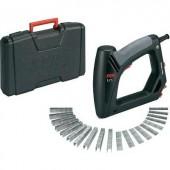 Elektromos tűzőgép tartozékokkal, kapocs hossz 8 - 16 mm, SKIL 8200 AC F0158200AC
