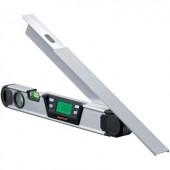 Elektronikus szögmérő, 60 cm, LaserLiner ArcoMaster 075.131A