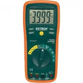 Digitális multiméter, True RMS mérőműszer, kitöltési tényező méréssel Extech EX430 TRMS