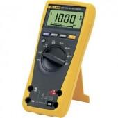 Digitális multiméter, True RMS mérőműszer 10A AC/DC Fluke 177