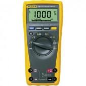 Digitális multiméter True RMS CAT III 1000V, CAT IV 600V Fluke 179