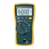 Digitális multiméter, True RMS mérőműszer Fluke 114