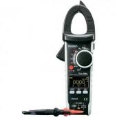 AC/DC árammérő True RMS lakatfogó műszer, multiméter Bluetooth funkcióval, OLED kijelzővel Voltcraft VC-5950 OLED