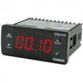 4 jegyű idő adó, 1, relés kimenet, 230 V/AC, Emko EZM-3735.5.00.0.1/07.07/1.0.0.0