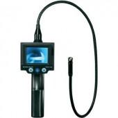 Endoszkóp kamera monitorral Ø 9,8 mm szonda, hossz 59 cm Basetech BSK-100