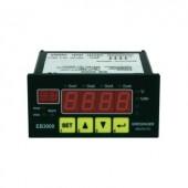 Greisinger EB 3000 beépíthető felügyelő-, mérő- és szabályzó modul