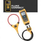 AC True RMS lakatfogós multiméter hajlékony mérőfejjel, bluetooth kapcsolattal FLK-a3001 FC iFlex Fluke Connect™