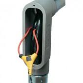 Lakatfogó flexibilis mérő adapter CAT III 1000 V, CAT IV 600 V Fluke i2500-18 iFlex