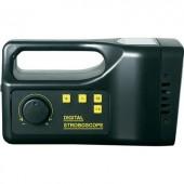 Stroboszkópos fordulatszámmérő Voltcraft DS-02