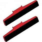 Bessey Korpusz szorító adapter, forgatható, KR-AS KR-AS, alkalmas: Bessey KRV / KR