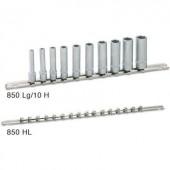 Dugókulcsfej tartó 6,3 mm (1/4), Hazet 850HL