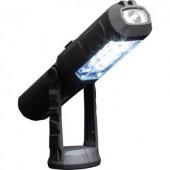 LED-es munkalámpa, műhelylámpa, vészhelyzeti lámpa Duracell Explrer WKL-1