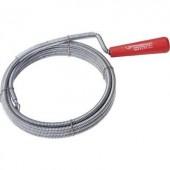 Csőgörény, cső és lefolyótisztító spirálkábel 6 mm x 3 m Rothenberger Industrial 1500000139