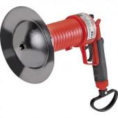 Vákuumos lefolyótisztító, préslevegős csőtisztító Rothenberger Industrial 1500000006