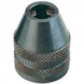 Proxxon Micromot 28941 Acél gyorsszorító fúrótokmány 0,3-3,2 mm-ig állítható, univerzális kézigépekhez